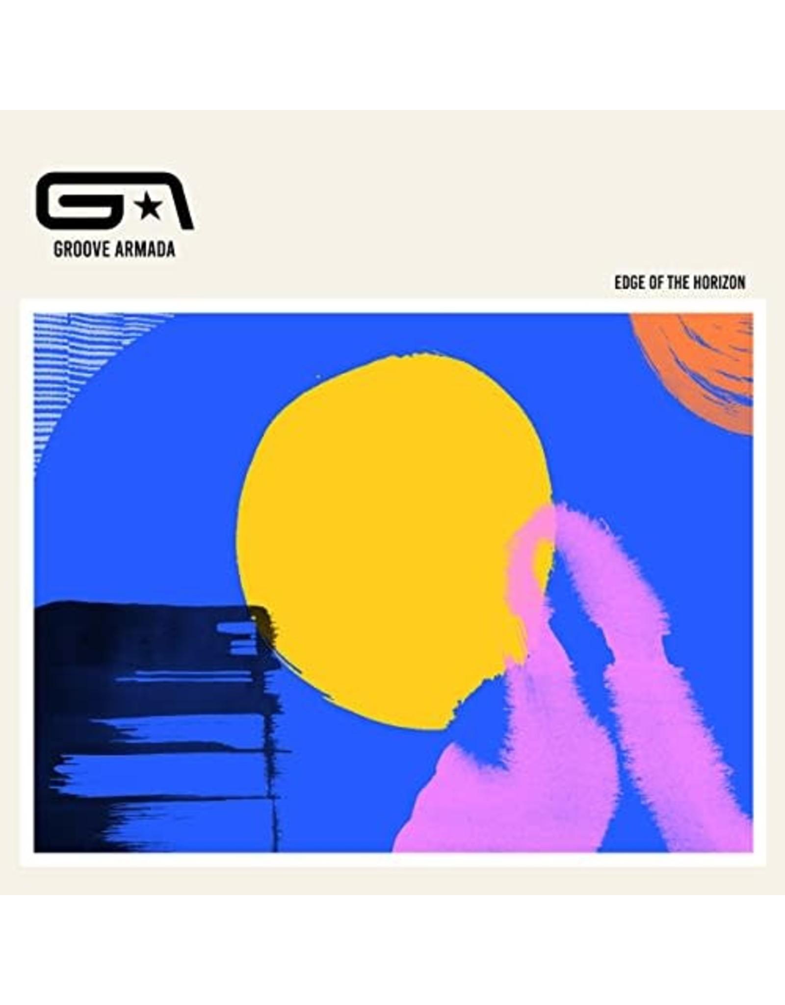 New Vinyl Groove Armada - Edge Of The Horizon 2LP