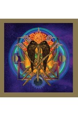 New Vinyl Yob - Our Raw Heart (Colored) 2LP