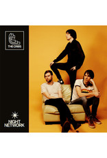 New Vinyl The Cribs - Night Network (Colored) LP