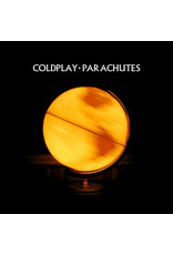 New Vinyl Coldplay - Parachutes (20th Anniversary, Colored) LP
