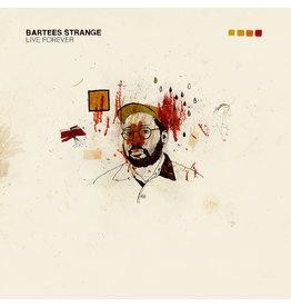 New Vinyl Bartees Strange - Live Forever (Colored) LP