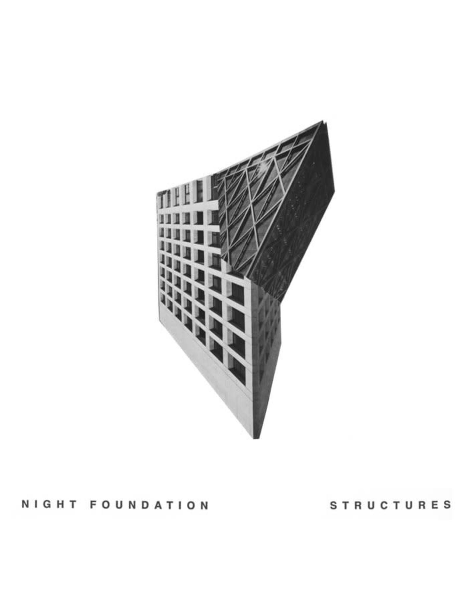 New Vinyl Night Foundation - Structures LP