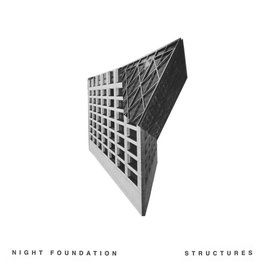 New Vinyl Night Foundation - Structures LP