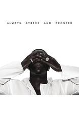 New Vinyl A$AP FERG - Always Strive & Prosper (Colored) 2LP