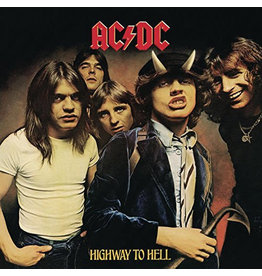 New Vinyl AC/DC - Highway To Hell LP