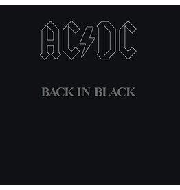 New Vinyl AC/DC - Back In Black LP