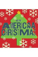 New Vinyl Various - An Americana Christmas LP