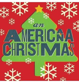 New Vinyl Various - An Americana Christmas LP