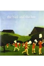 New Vinyl The Bird & The Bee - S/T (Colored) LP