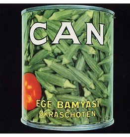 New Vinyl Can - Ege Bamyasi (Ltd. Color) LP