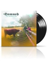"""New Vinyl The Damned - The Rockfield Files EP 12"""""""