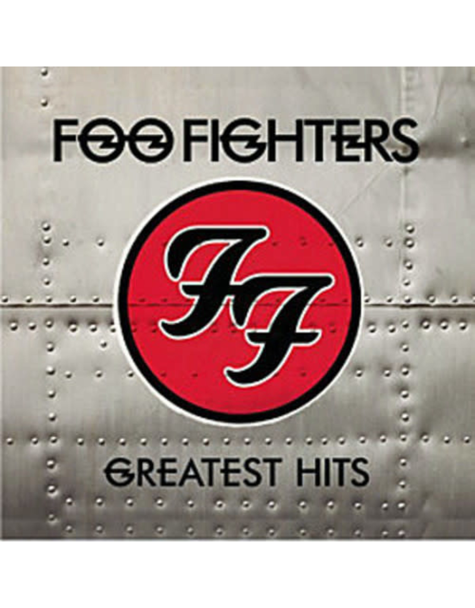 New Vinyl Foo Fighters - Greatest Hits 2LP