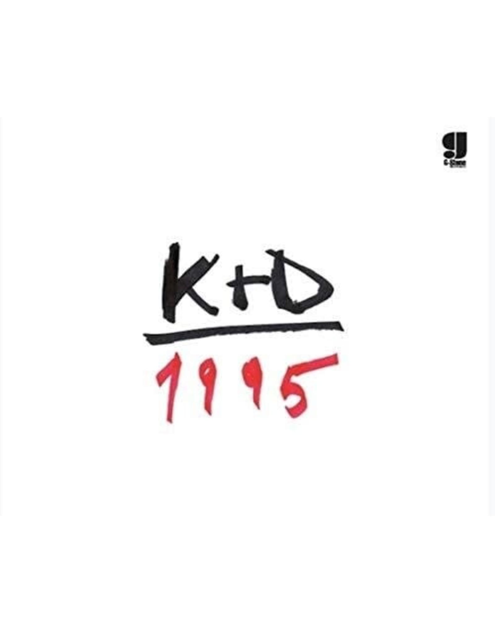 New Vinyl Kruder & Dorfmeister - 1995 [UK Import] 2LP