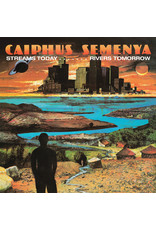 New Vinyl Caiphus Semenya - Streams Today? Rivers Tomorrow LP