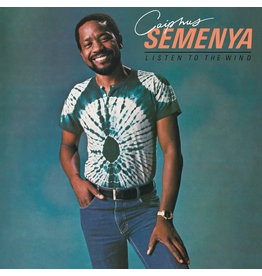 New Vinyl Caiphus Semenya - Listen To The Wind LP