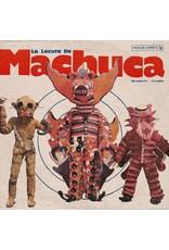 New Vinyl Various - La Locura De Machuca 2LP