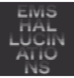 New Vinyl Brett Naucke - EMS Hallucinations LP