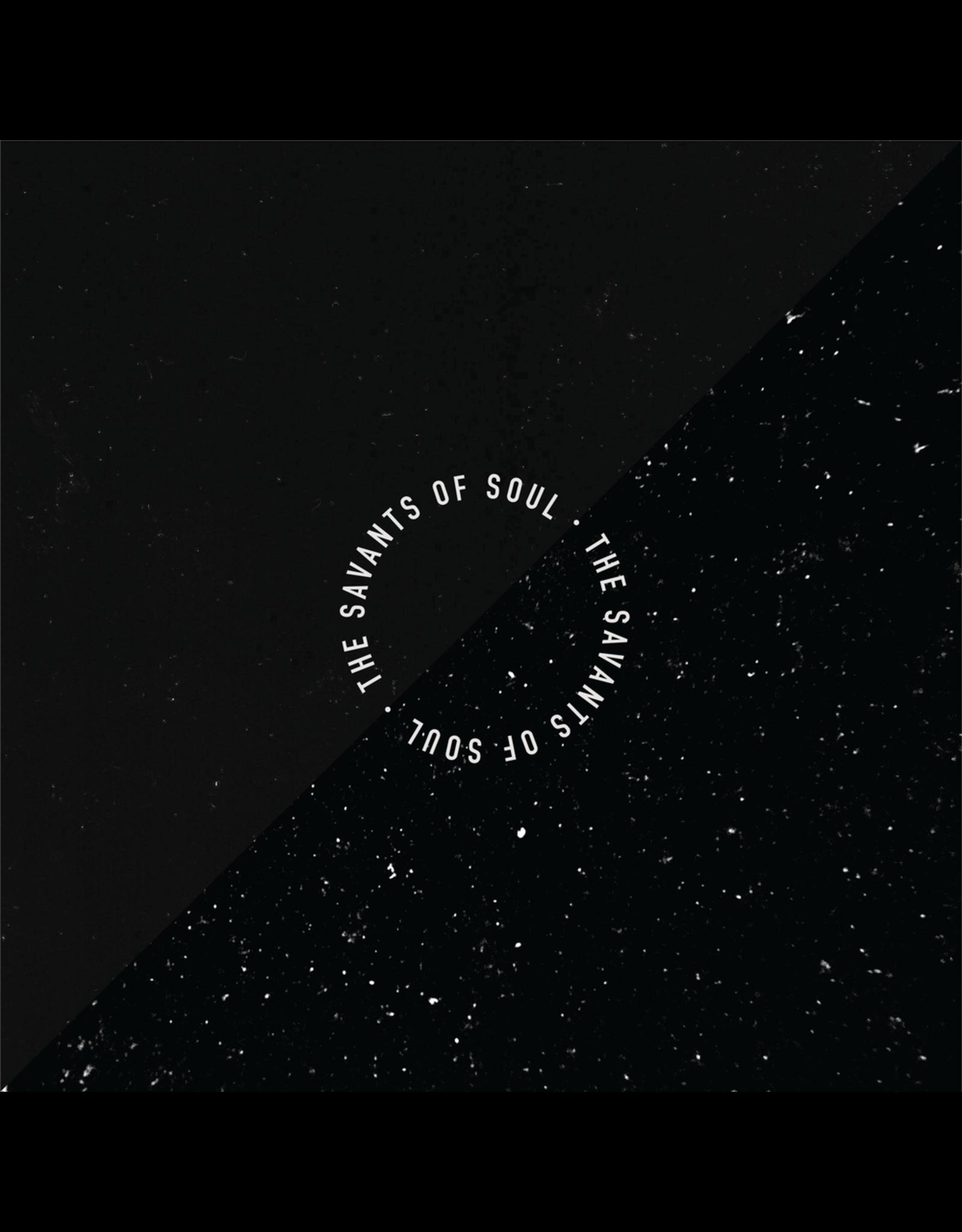 New Vinyl The Savants Of Soul - S/T LP