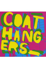 New Vinyl The Coathangers - S/T (Deluxe, Colored) LP