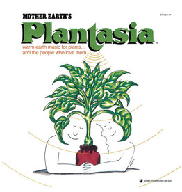 New Vinyl Mort Garson - Mother Earth's Plantasia (45 RPM Audiophile Edition) 2LP