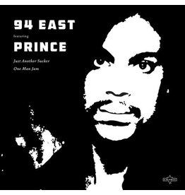 """New Vinyl 94 East ft. Prince - Just Another Sucker / One Man Jam 12"""""""
