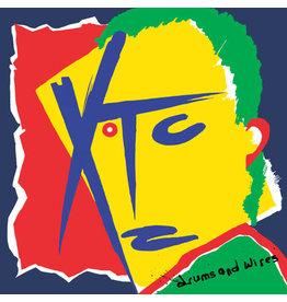 """New Vinyl XTC - Drums & Wires (200gm) LP+7"""""""