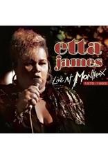 New Vinyl Etta James - Live At Montreux 1975-1993 2LP