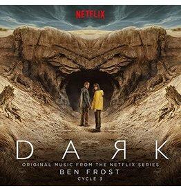 New Vinyl Ben Frost - Dark: Cycle 3 OST (Colored) LP