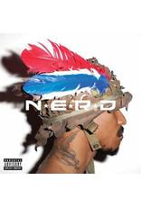 New Vinyl N.E.R.D. - Nothing 2LP