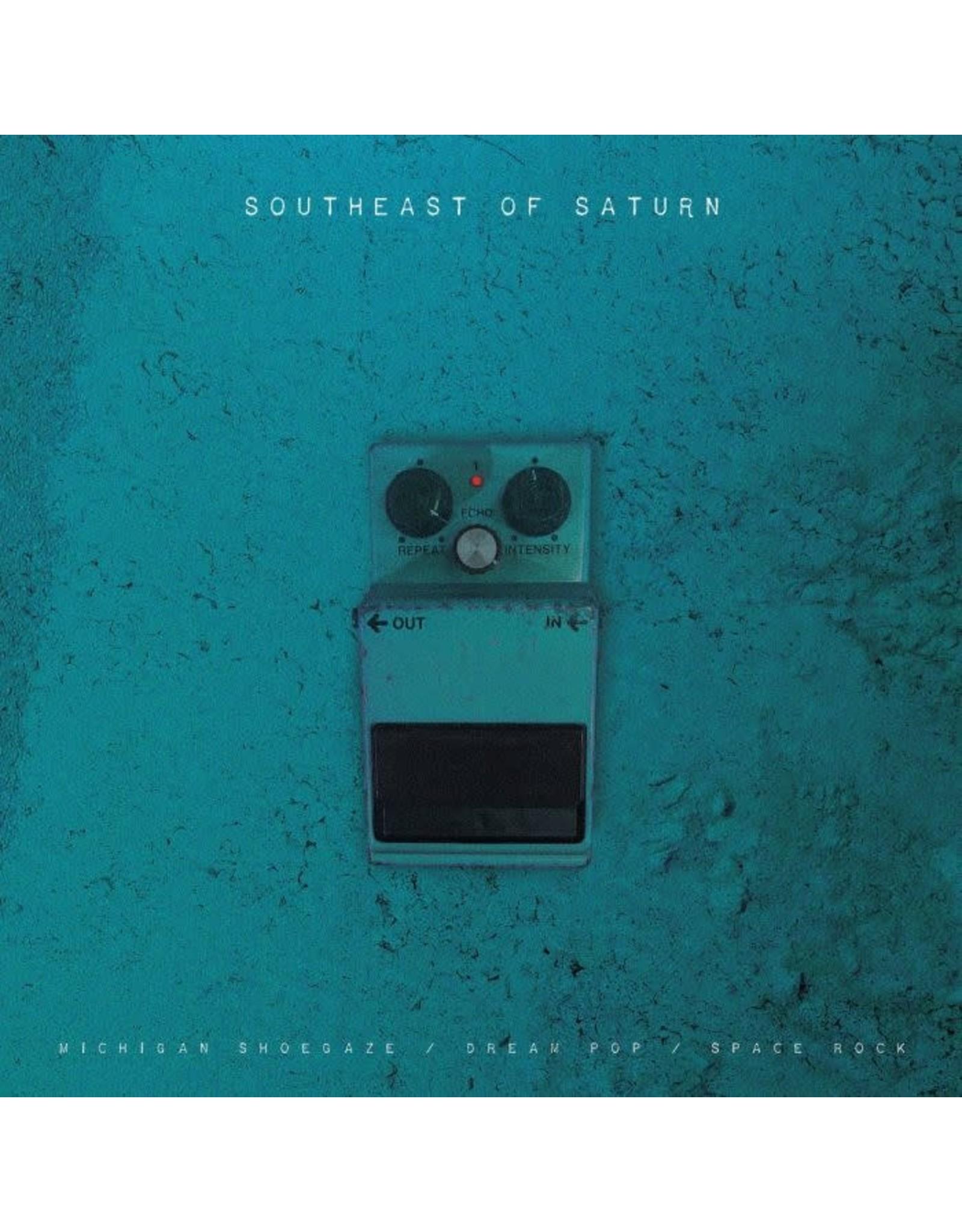 New Vinyl Various - Southeast Of Saturn Compilation 2LP