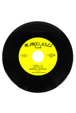 "New Vinyl Barrio Joyride - Cool It / Barrio Joyride 7"""