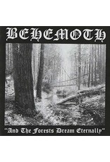 New Vinyl Behemoth - And The Forests Dream Eternally (UK Import, Clear) 2LP