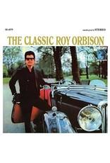 New Vinyl Roy Orbison - The Classic Roy Orbison LP