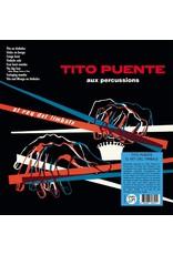New Vinyl Tito Puente - El Rey Del Timbale LP