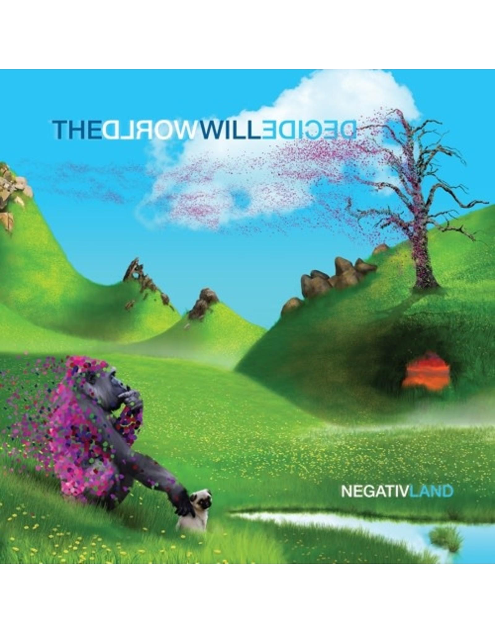 New Vinyl Negativland - The World Will Decide 2LP