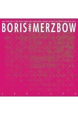 New Vinyl Boris With Merzbow - 2R0I2P0 2LP