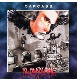 New Vinyl Carcass - Swansong LP