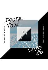 "New Vinyl Mumford & Sons - Delta Tour EP 12"""