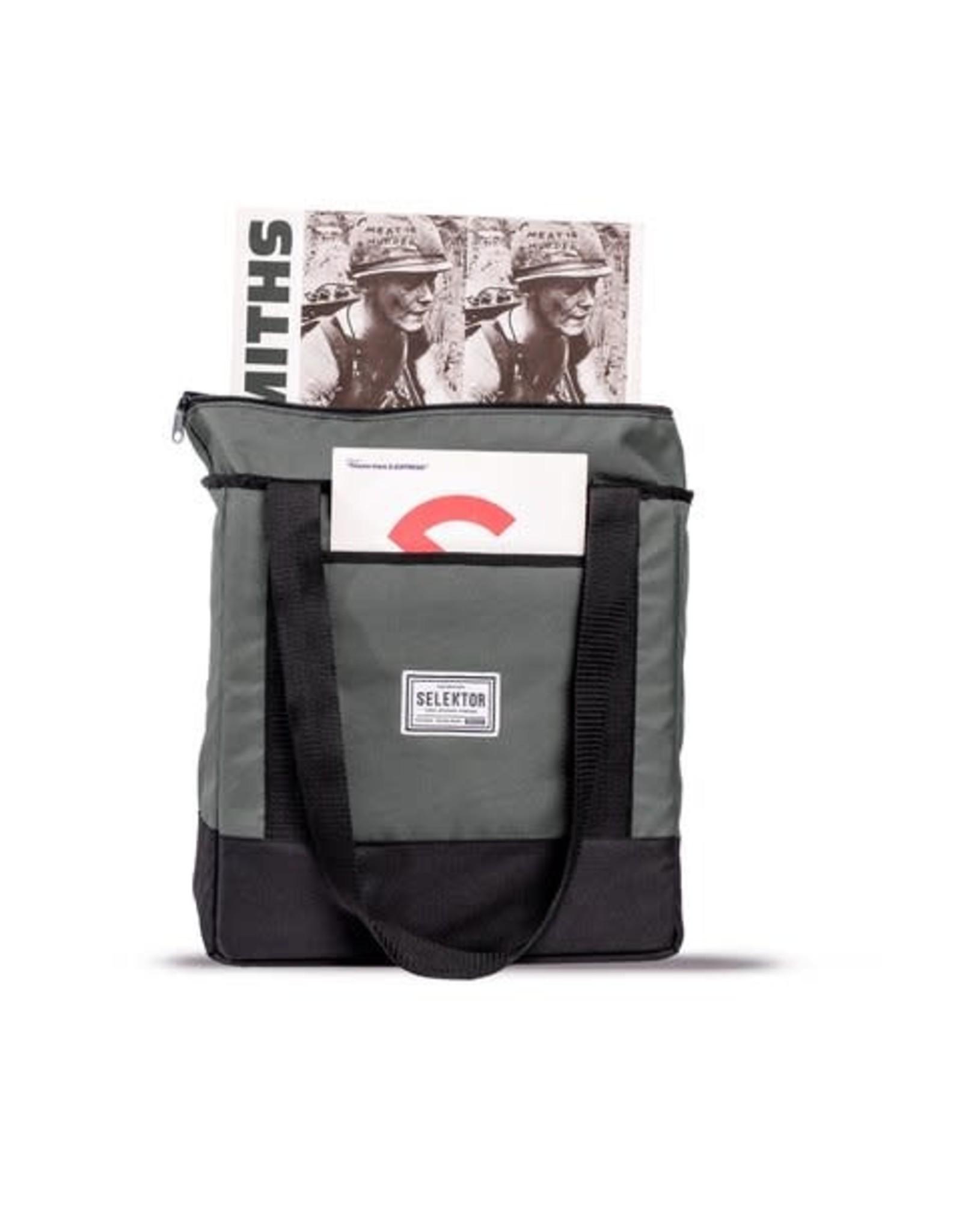 """Bag or Tote Selektor 12"""" Record Bag"""