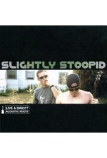 New Vinyl Slightly Stoopid - Live & Direct: Acoustic Roots LP