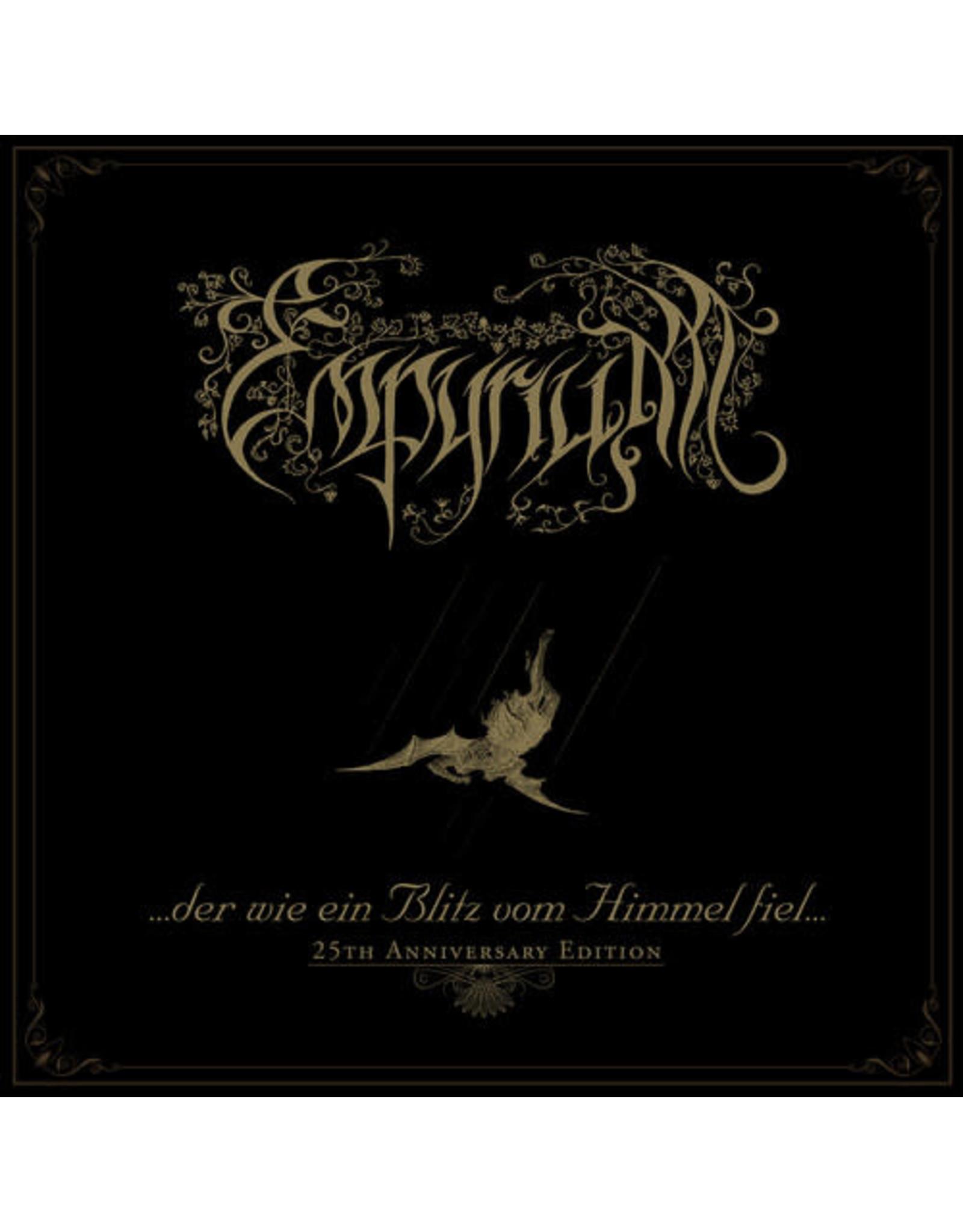 """New Vinyl Empyrium - Der Wie Ein Blitz Vom Himmel Fiel EP 12"""""""