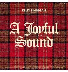 New Vinyl Kelly Finnigan - A Joyful Sound LP