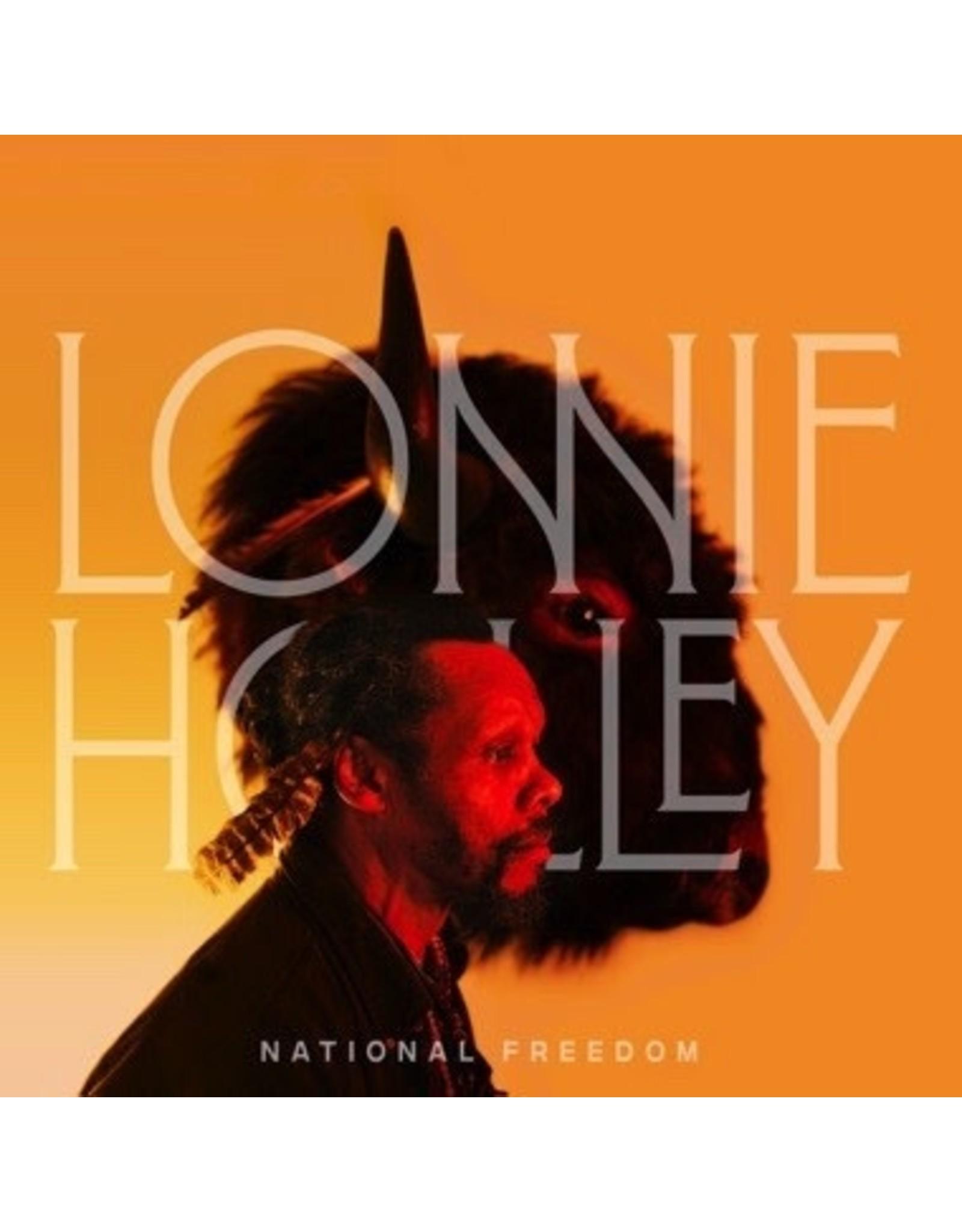 New Vinyl Lonnie Holley - National Freedom LP