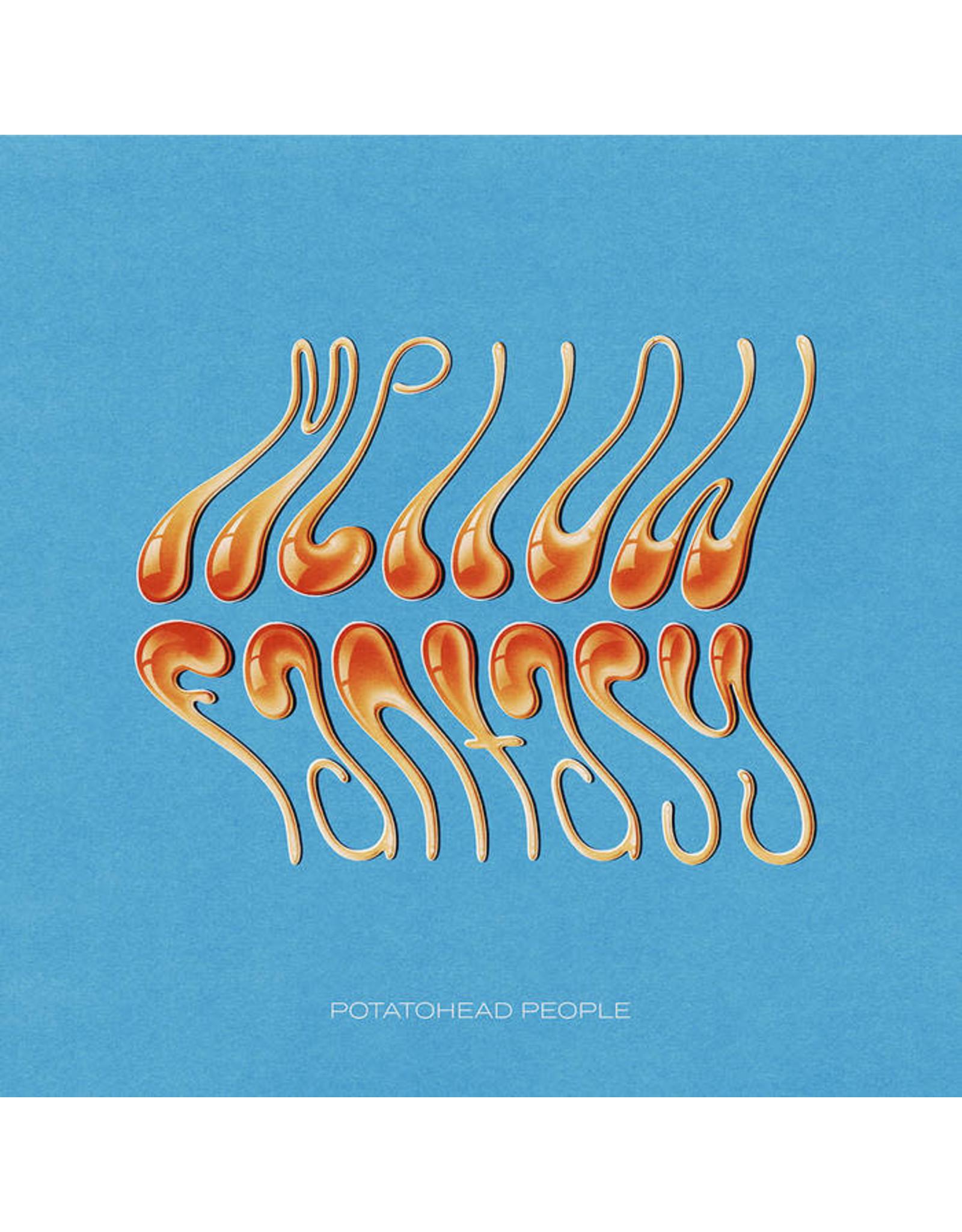 New Vinyl Potatohead People - Mellow Fantasy LP