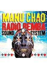 New Vinyl Manu Chao - Radio Bemba Sound System 2LP+CD