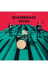New Vinyl Little Barrie & Malcolm Catto - Quatermass Seven LP