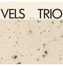 New Vinyl Vels Trio - Yellow Ochre EP 12""