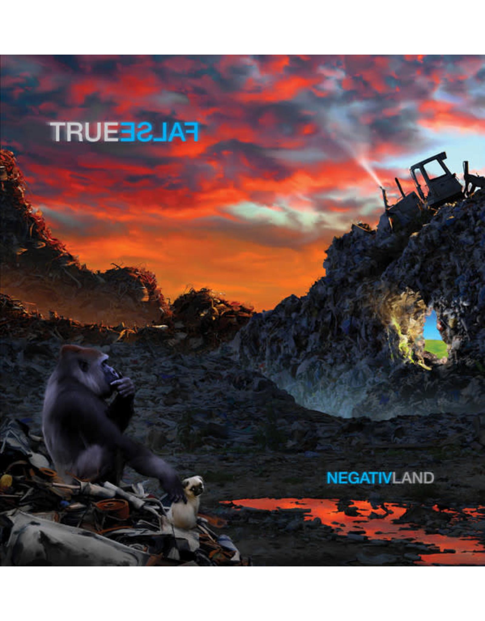 New Vinyl Negativland - True False 2LP