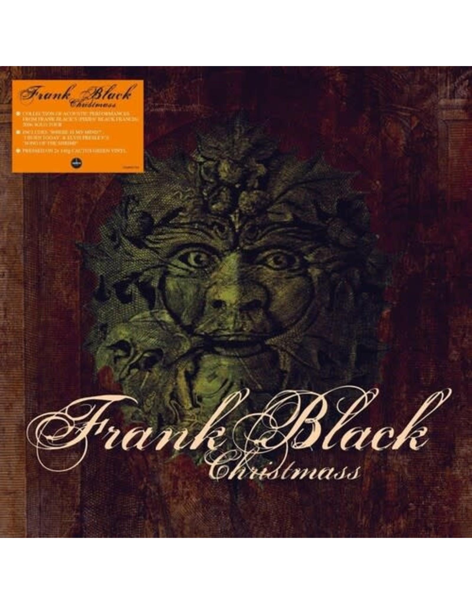 New Vinyl Frank Black - Christmass (Colored) 2LP
