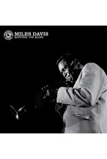 New Vinyl Miles Davis - Bopping The Blues (IEX, Blue) LP